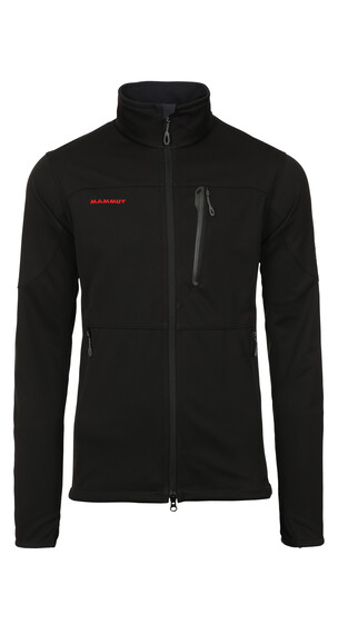 Mammut Ultimate Jas Heren zwart